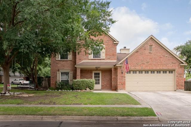 10307 Mustang Ridge, Converse, TX 78109 (MLS #1392346) :: Exquisite Properties, LLC