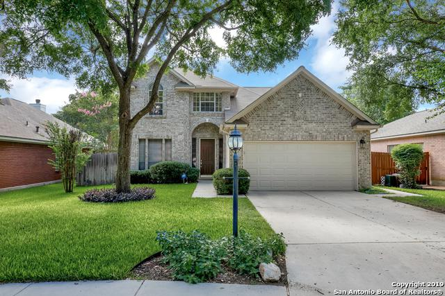 15222 Fall Place Dr, San Antonio, TX 78247 (MLS #1392347) :: Vivid Realty