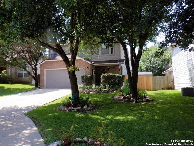 6006 Woodway Pl, San Antonio, TX 78249 (MLS #1392351) :: Vivid Realty