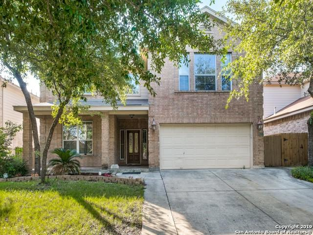 Address Not Published, Helotes, TX 78023 (MLS #1392356) :: River City Group