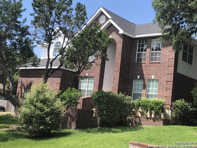 1411 Fawn Haven, San Antonio, TX 78248 (MLS #1392358) :: Vivid Realty