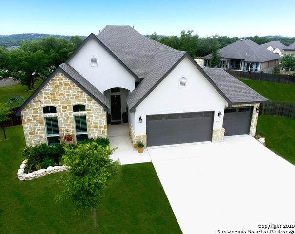 27023 Anemone Bnd, Boerne, TX 78015 (MLS #1392361) :: River City Group