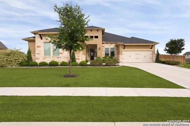3319 Farley Ranch, San Antonio, TX 78253 (MLS #1392372) :: River City Group