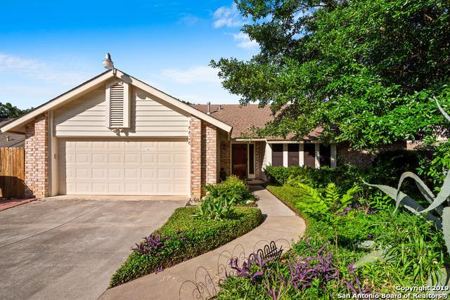 16626 Willow Run St, San Antonio, TX 78247 (MLS #1392374) :: Vivid Realty