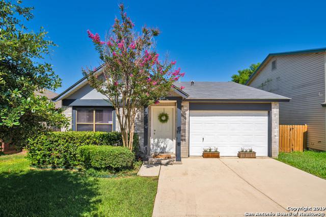 13376 Pecan Glade, San Antonio, TX 78249 (MLS #1392375) :: Vivid Realty