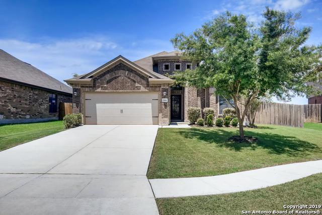 13500 Mathews Park, Live Oak, TX 78233 (MLS #1392379) :: Laura Yznaga | Hometeam of America