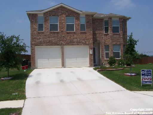 7903 Hoosier Park, Selma, TX 78154 (MLS #1392388) :: River City Group