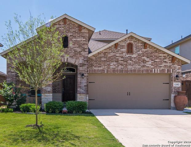 12102 Hideaway Creek, San Antonio, TX 78254 (MLS #1392423) :: Exquisite Properties, LLC