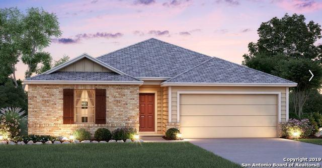12510 Vista Rim, Live Oak, TX 78233 (MLS #1392481) :: BHGRE HomeCity