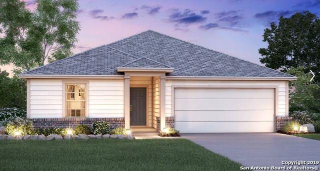4817 Red Bandit Street, San Antonio, TX 78220 (MLS #1392496) :: BHGRE HomeCity