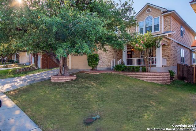 974 Calico Garden, San Antonio, TX 78260 (MLS #1392509) :: Vivid Realty