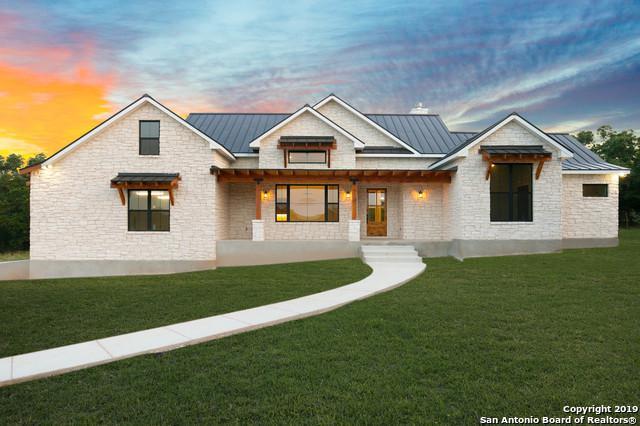 267 Winding View, New Braunfels, TX 78132 (MLS #1392564) :: BHGRE HomeCity