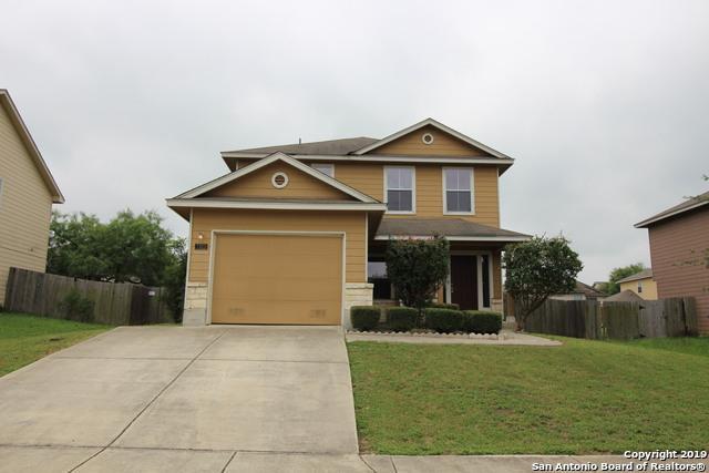 7322 Apastron Haze, San Antonio, TX 78252 (MLS #1392570) :: Magnolia Realty