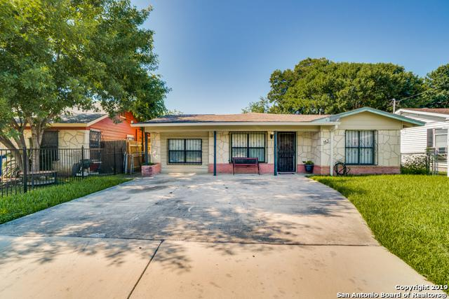 143 Jay Williams St, San Antonio, TX 78237 (MLS #1392636) :: BHGRE HomeCity
