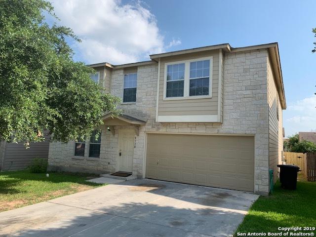 9118 Malabar Canyon, San Antonio, TX 78245 (MLS #1392641) :: Exquisite Properties, LLC