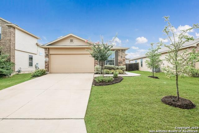 8419 Meadow Plains, San Antonio, TX 78254 (MLS #1392668) :: Neal & Neal Team