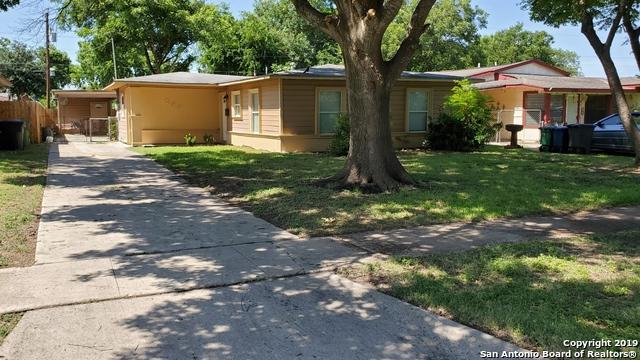 255 E Formosa Blvd, San Antonio, TX 78221 (MLS #1392669) :: Magnolia Realty