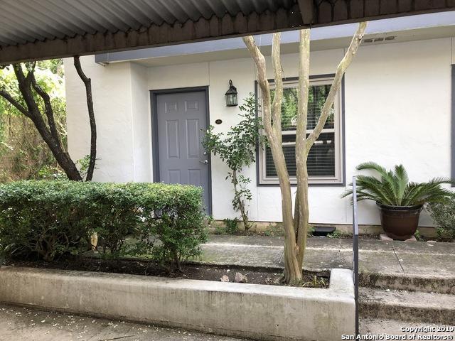 2300 Nacogdoches Rd 125F, San Antonio, TX 78209 (MLS #1392670) :: Magnolia Realty