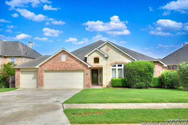 2354 Oak Willow, New Braunfels, TX 78132 (MLS #1392695) :: Santos and Sandberg