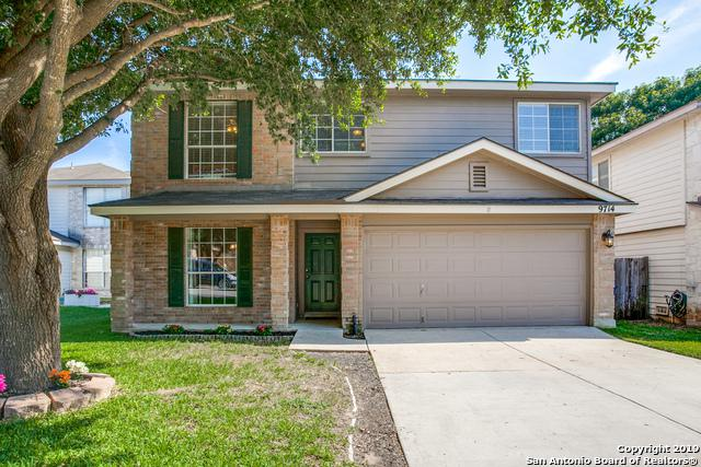 9714 Horseshoe Pass, San Antonio, TX 78254 (MLS #1392698) :: Exquisite Properties, LLC