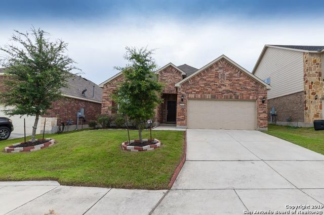 10851 Red Sage, Helotes, TX 78023 (MLS #1392699) :: Neal & Neal Team
