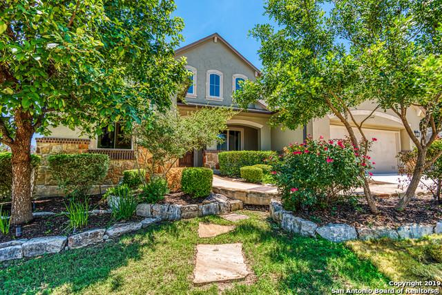 3102 Apache Plume, San Antonio, TX 78258 (MLS #1392715) :: Tom White Group