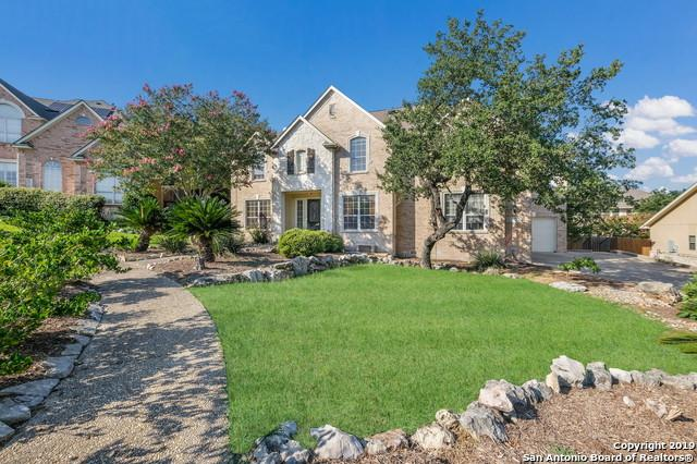 18106 Marble Spring, San Antonio, TX 78258 (MLS #1392727) :: The Castillo Group