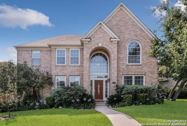 18907 Brookwood Forest, San Antonio, TX 78258 (#1392739) :: The Perry Henderson Group at Berkshire Hathaway Texas Realty