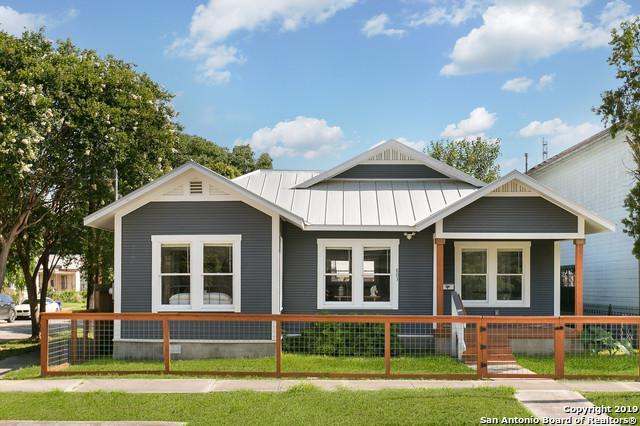 803 Burleson, San Antonio, TX 78202 (MLS #1392747) :: Erin Caraway Group
