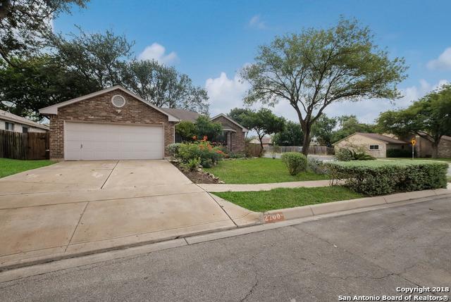 2700 Star Light Ln, Schertz, TX 78154 (MLS #1392754) :: The Castillo Group