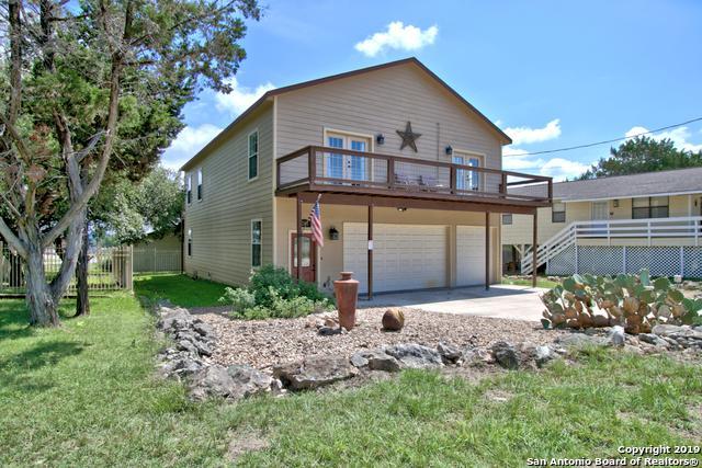 241 Friendlywood Dr, Canyon Lake, TX 78133 (MLS #1392766) :: Erin Caraway Group
