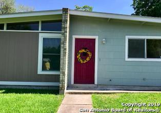 170 Shady Rill, San Antonio, TX 78213 (MLS #1392772) :: BHGRE HomeCity