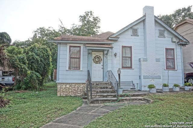 507 Kings Ct, San Antonio, TX 78212 (MLS #1392784) :: Exquisite Properties, LLC