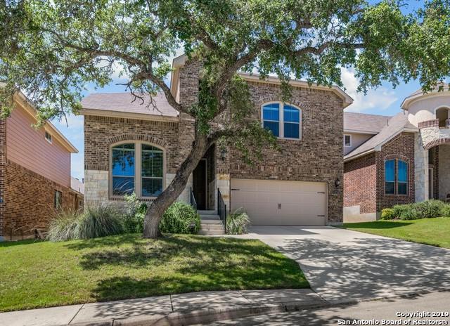 8719 Poppy Hills, Boerne, TX 78015 (MLS #1392814) :: Exquisite Properties, LLC