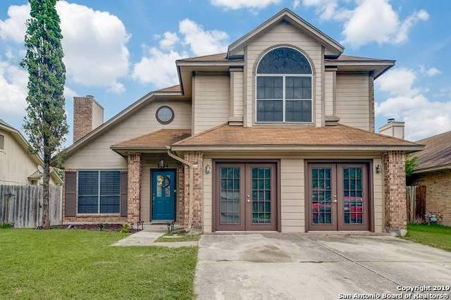 3134 Bear Springs Dr, San Antonio, TX 78245 (MLS #1392821) :: Magnolia Realty