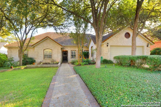 1322 Twilight Ridge, San Antonio, TX 78258 (MLS #1392829) :: The Castillo Group