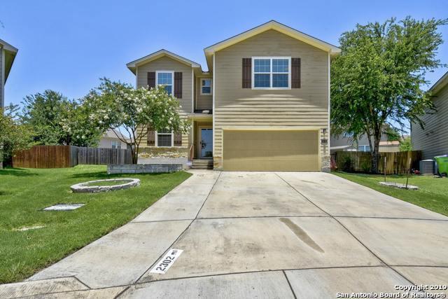 2302 S Rim, San Antonio, TX 78245 (MLS #1392844) :: Exquisite Properties, LLC