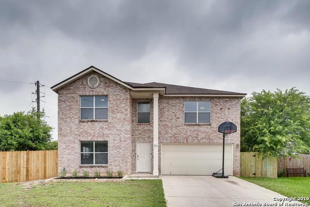 7911 Dawntree Pl, San Antonio, TX 78251 (MLS #1392845) :: Magnolia Realty