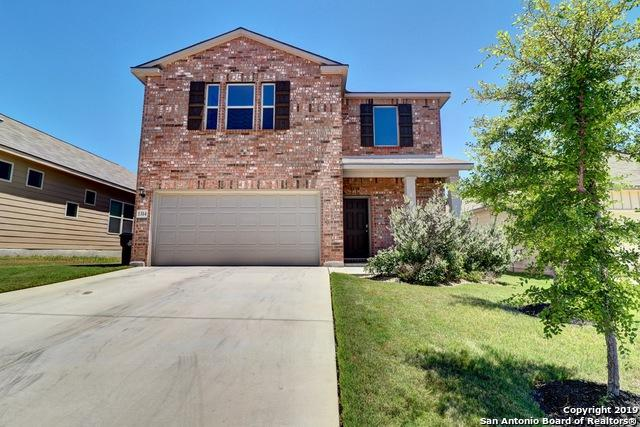 1314 Wooden Fox, San Antonio, TX 78245 (MLS #1392859) :: The Mullen Group | RE/MAX Access