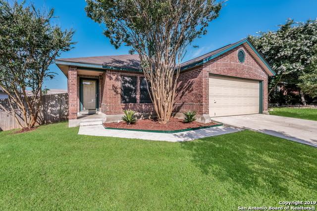 15718 Tampke Pl, San Antonio, TX 78247 (MLS #1392884) :: Magnolia Realty