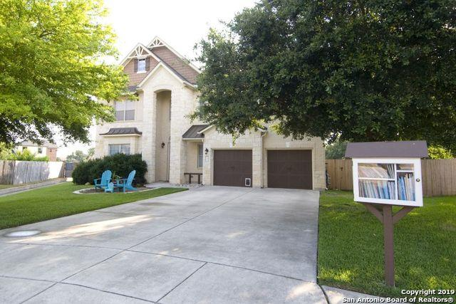 108 Coyote Circle, Boerne, TX 78006 (MLS #1392920) :: NewHomePrograms.com LLC
