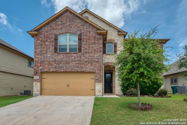 8640 Lone Shadow Trail, Converse, TX 78109 (MLS #1392924) :: BHGRE HomeCity