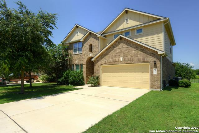 5032 Eagle Valley St, Schertz, TX 78108 (MLS #1392945) :: Vivid Realty