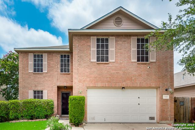 7910 Copper Brook, Converse, TX 78109 (MLS #1392959) :: BHGRE HomeCity