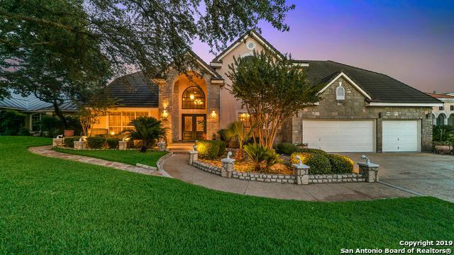 23114 Summers Dream, San Antonio, TX 78258 (MLS #1392966) :: The Castillo Group