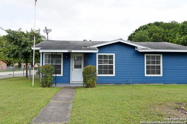 431 Ranmar Ave, San Antonio, TX 78214 (MLS #1392967) :: Magnolia Realty