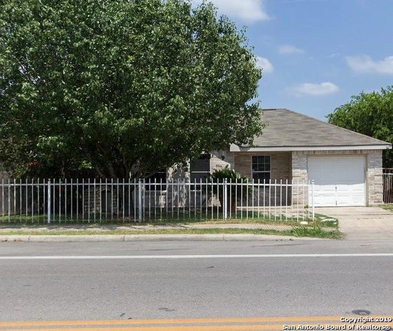 8866 Old Sky Hbr, San Antonio, TX 78242 (MLS #1392973) :: Magnolia Realty