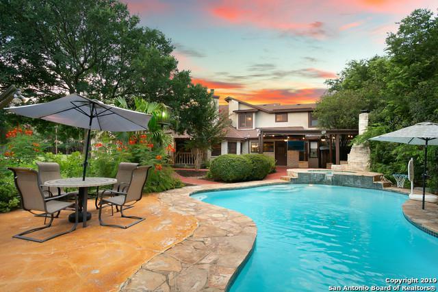 25679 Green River Dr, San Antonio, TX 78260 (MLS #1392980) :: The Castillo Group