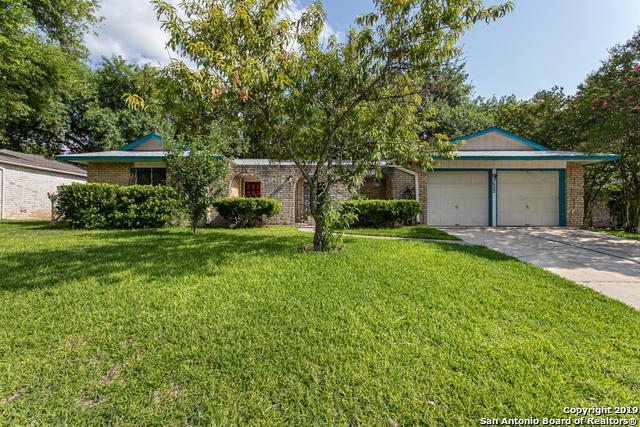 3622 Colony Dr., San Antonio, TX 78230 (MLS #1392986) :: Exquisite Properties, LLC