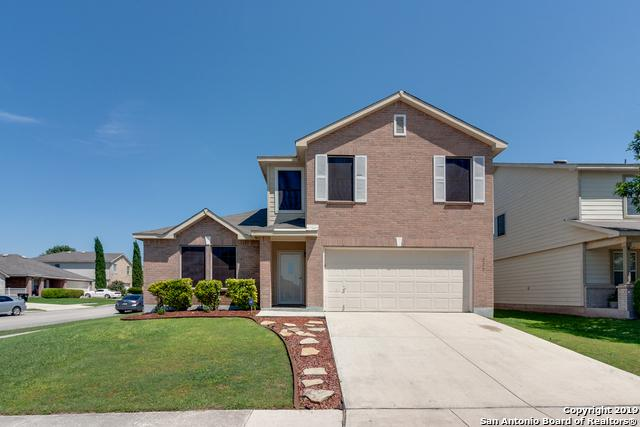 220 Willow Bluff, Cibolo, TX 78108 (MLS #1392987) :: BHGRE HomeCity